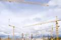 Wynajem, projekt i obsługa żurawi wieżowych
