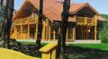 Domy z bali prostokątnych