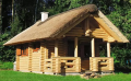 Domy i domki z bali