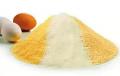 Proszki jajeczne, białka i żółtka w proszku
