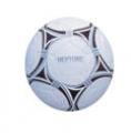 Piłka nożna Neptune wykonana z 2 warstw bawełny i 1 warstwy poliestru