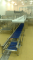 Linie technologiczne stosowane z zakładach uboju i przetwórstwa mięsa