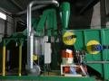 Linie do granulowania pasz i biomasy
