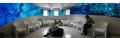 Świetlne panele architektoniczne