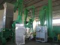 Kompletne linie do granulacji biomasy