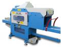 Trak tarczowy TD-500KBA do efektywnego przecinania wałków na pryzmy o wymaganej grubości