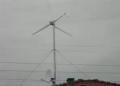 Generatory wiatrowe