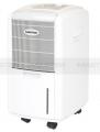Kompaktowy osuszacz powietrza przeznaczony do osuszania pomieszczeń takich jak suszarnie,pralnie,garderoby,piwnice,księgarnie itp