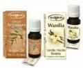 Olejki eteryczne i koncentraty zapachowe