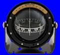 Kompasy sferyczne typu T12 do motorówek