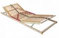 Stelaż łóżka STANDARD MAX  PLUS  z regulowanym zagłówkiem i podnóżkiem
