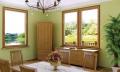 Energooszczędne okna drewniane