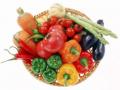 Export warzyw