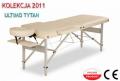 Stół do masażu Ultimo Tytan
