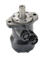 Silniki hydrauliczne, silniki hydrauliczne zębate, hydrostatyczne zawory skrętu
