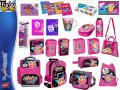 Produkty szkolne z kolekcji FURBY - plecaki, piórniki, torby,worki, śniadaniówki, bidony, zestawy śniadaniowe, zeszyty, teczki, segregatory, farby, bruliony, notesy itp.