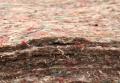 Włóknina igłowana szara - filc kolorowy