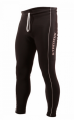 Przewiewne, doskonale odprowadzające pot spodnie sportowe i rowerowe, SR0045