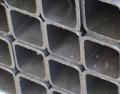 Profil stalowy o przekroju kwadratowym