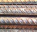 Pręt stalowy do zbrojenia betonu