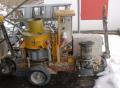 Pompa do betonu ALIVA 252.1