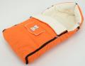 Uniwersalny śpiworek dziecięcy do wózków dziecięcych, fotelików samochodowych, oraz sanek, chroniący dziecko przed niekorzystnymi warunkami atmosferycznymi