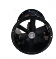 Explosion-proof axial fans