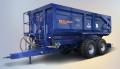 Solidna przyczepa rolnicza Evo Cargo