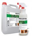Preparat do dezynfekcji na bazie etanolu