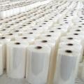 Folia stretch Jumbo na potrzeby firm konfekcjonujących folię ręczną i maszynową