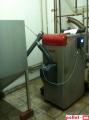 Palniki pelletowe do kotłów domowych i przemysłowych