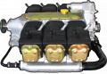 Silniki i części do silników lotniczych Franklin