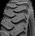 Opony SG-7 / Sprzęt budowlany 800 / 900 / 1000 / 1100 / 10.00-20 / 11.00-20 / 8.25-20 / 9.00-20 / Bieżnikowane na gorąco / Retreaded Tire / HOT RETREAD