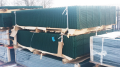 Panels for gates