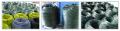 Polyvinylchlorid-beschichteter Draht