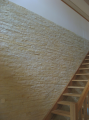 Elewacje i ściany z piaskowca