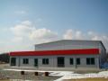 Hale przemysłowe z płyt warstwowych, kompleksowa obsługa od projektu po wykonanie