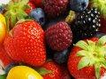 Polskie świeże owoce