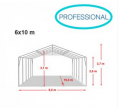 Namiot Professional 6x10x2,6m