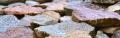 Kamień cięto-łupany