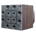 Kalibratory do termoformowania tworzyw