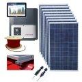 Zestaw PLATINUM S7000/3f (6 kW AC)