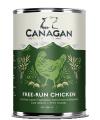 Canagan FRESH CHICKEN 0,395kg