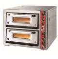 Profesjonalny sprzęt gastronomiczny Iglomirex, Piec do pizzy GMG PF 6262DE