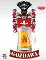Zestaw do domowego przygotowania piwa Pils