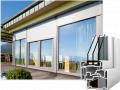 Internorm – certyfikowane, nowoczesne okna pasywne.