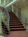 Kwasoodporna balustrada