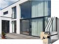 Energooszczędne drewniano-aluminiowe okna Interokna