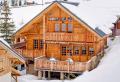 Domy z drewna - dom budowany w konstrukcji szkieletowej lub z bali. Pierwszy polega na wznoszeniu domów opartych na konstrukcji ścian, stropów i dachu z drewnianych, małogabarytowych drewnianych elementów. Drugi określa domy budowane z pełnych elementów d