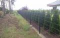 Panele ogrodzeniowe metalowe